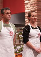 Celebrity Masterchef, epizoda 10