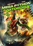 Mega piton protiv Gatoroida