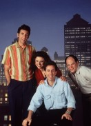 Seinfeld, sezona 4 - epizoda 21