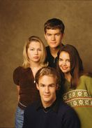 Dawson's Creek, sezona 3 - epizoda 20